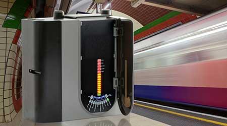 Honeywell: Fire Alarm Aspiration Sensing Technology (FAAST) for transportation facilities