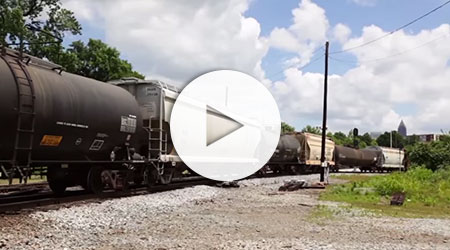 GE Transportation: Enhancements to RailConnect 360 software and services