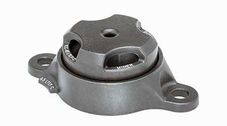 Miner Enterprises: High-performance side bearing