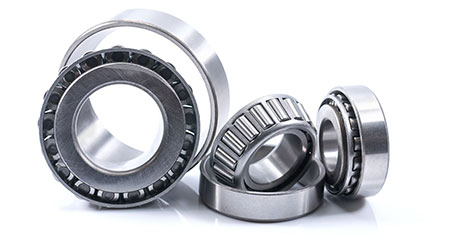 Jamaica Bearings Group: Bearings and related components