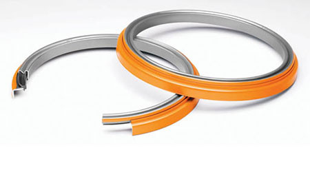 The Timken Co.: EcoTurn© labyrinth seal