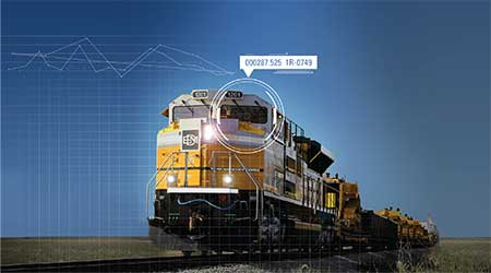 Electro-Motive Diesel Inc.: Advanced Rail Platform