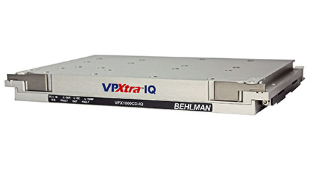 Behlman Electronics: VPXtra 1000CD-IQ