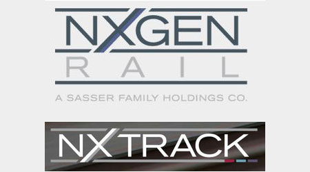 NxGen Rail Services: NxTrack high-speed track inspection system