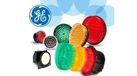 GE Lighting: LED retrofit for wayside incandescent replacements