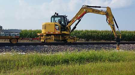Rail Product News