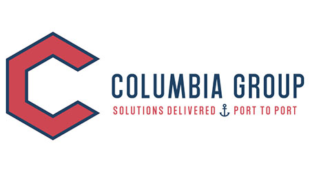 Columbia Group: New chassis depot in New Jersey