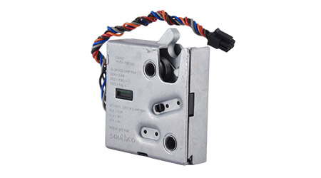 Southco Inc: R4-EM Electromechanical Rotary Latch