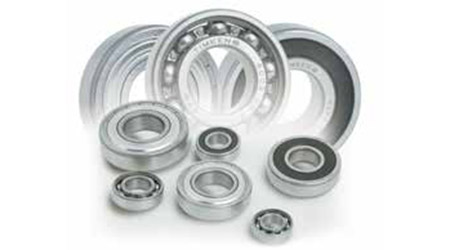 Timken: Deep groove ball bearings