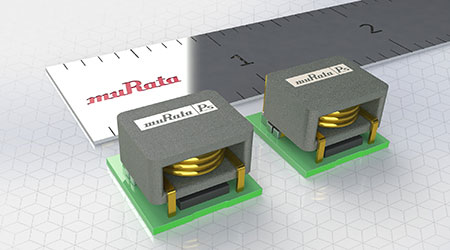 Murata Power Solutions: New range of DC-DC converter products