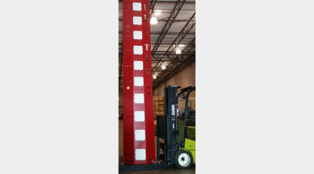 RFID Inventory Systems: Tower Inventory System