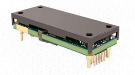 Murata Power Solutions: DBE series of DC-DC converters