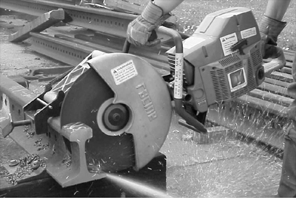 Rail Industry Component Racine Railroad Products Inc