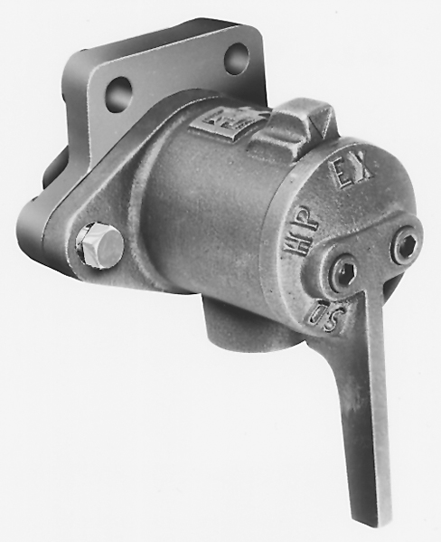 Rail components page brakes valves